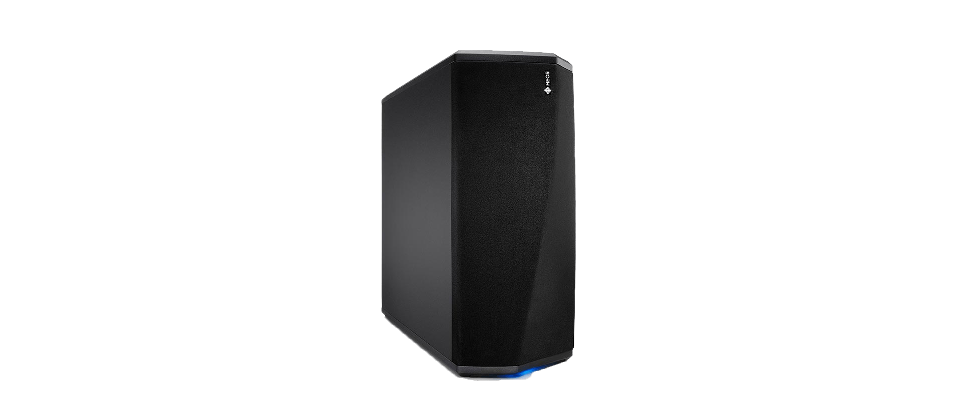 Denon Heos Sub Wireless Subwoofer For Compatible Heos
