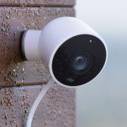 nest outdoor camera