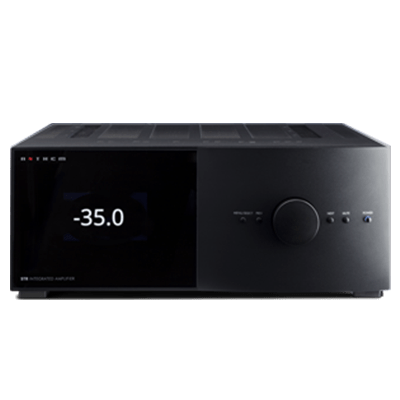 Anthem STR Integrated Amplifier - Black