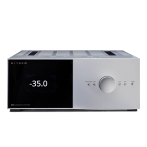 Anthem STR Integrated Amplifier - Silver