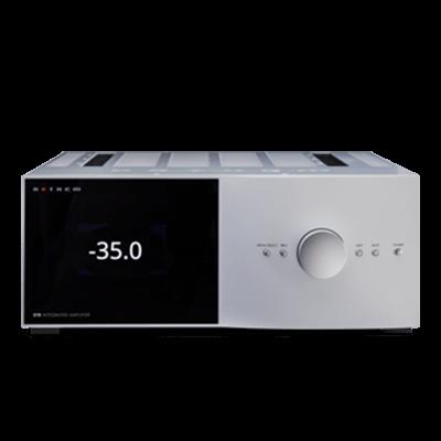 Anthem STR Integrated Amplifier - Silver