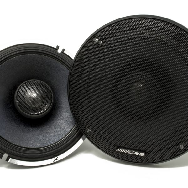 Alpine X-S65