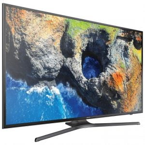 "Samsung UN75MU6300FXZC 75"" 4K Ultra HD Smart LED TV"