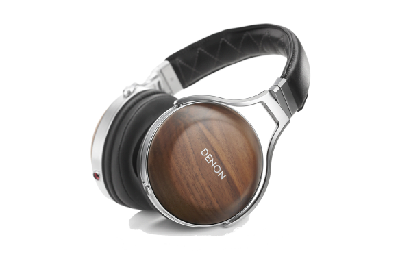 Denon AH-D7200 Reference Over-Ear Headphones with FreeEdge Driver