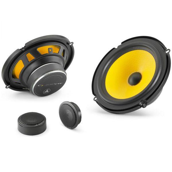 JL Audio C1-650