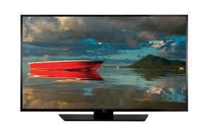 "LG 43LX341C 43"" Edge LED Commercial Lite Integrated HDTV"