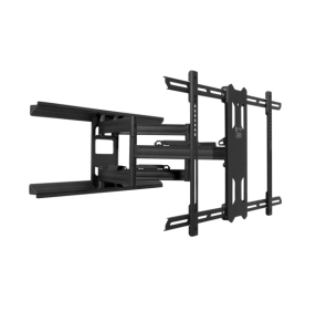 "Kanto PDX680 Full-Motion TV Wall Mount for 39""- 80"" Displays"