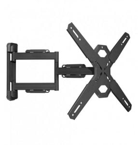 "Kanto PS300 Full Motion Mount for TVs 26"" to 60"""