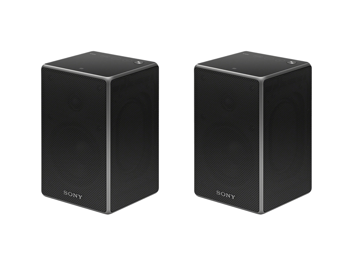 sony wireless speakers. sony srs-zr5 wireless speakers e