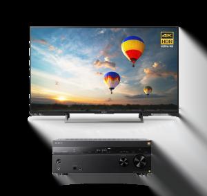 Sony XBR-55X800E