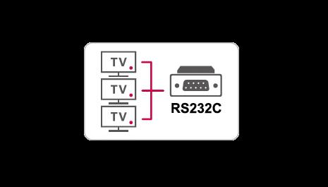 "LG 49LV340C 49"" Essential Commercial TV"