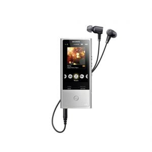 Sony NW-ZX100HN Hi-Res Walkman Digital Music Player