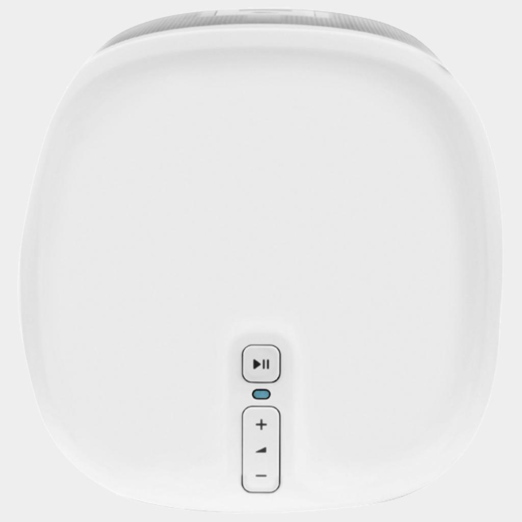 Sonos Play 1 White Compact Wireless Speakers X2 Sonos