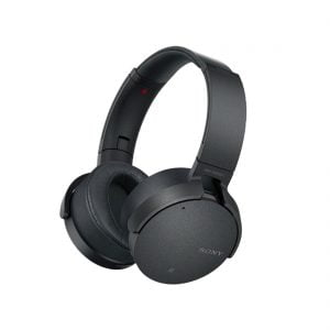 Sony MDRXB950N1/B Extra Bass Noise-Canceling Bluetooth Headphones - Black