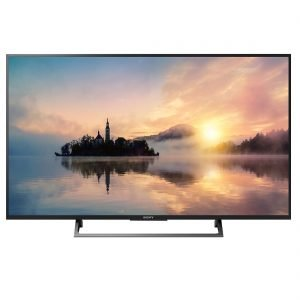 "Sony KD-43X720E 43"" 4K Ultra HD TV"