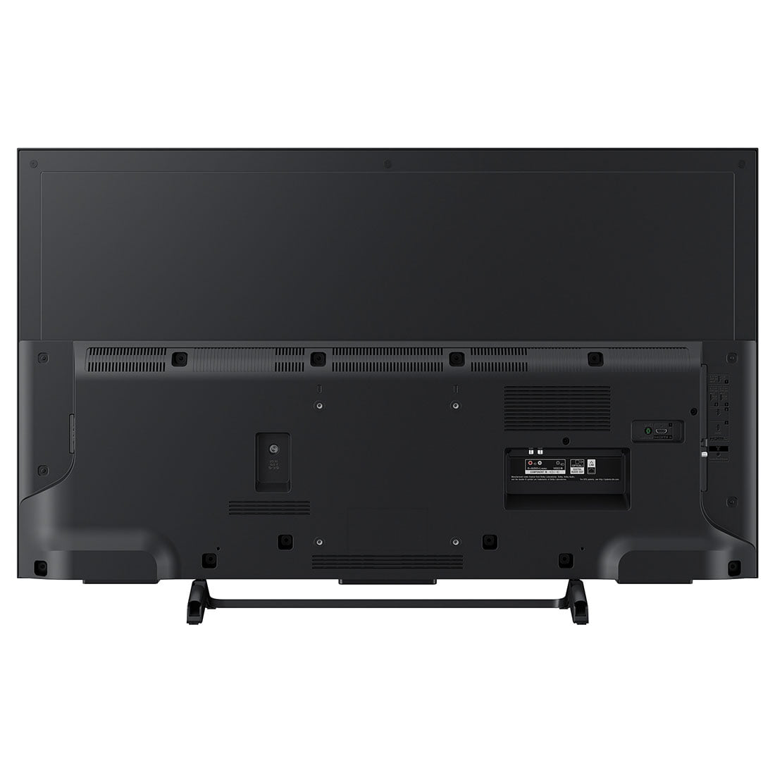 sony kd 49x720e 49 4k hdr ultra hd tv. Black Bedroom Furniture Sets. Home Design Ideas