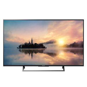 """Sony KD-55X720E 55"""" 4K HDR Ultra HD TV"""