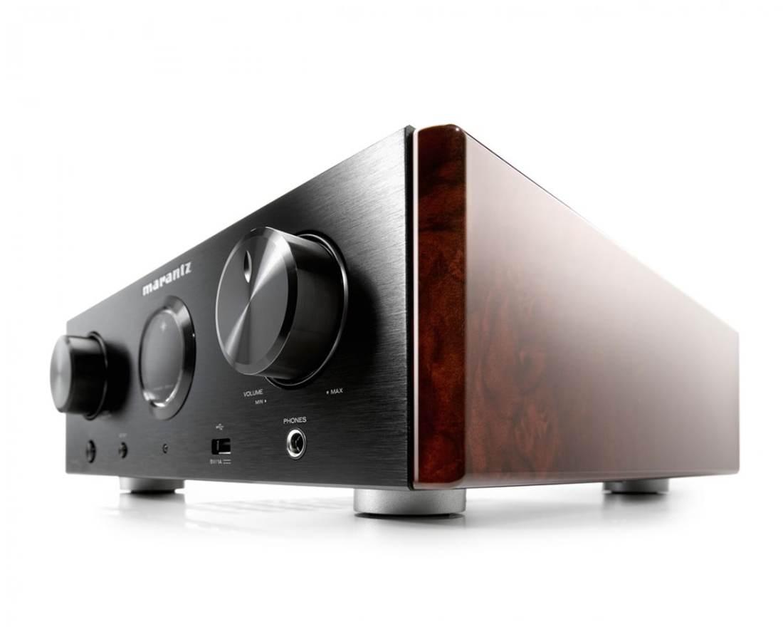 Marantz HD-CD1 High Definition CD Player | HD-AMP1 Integrated Amplifier