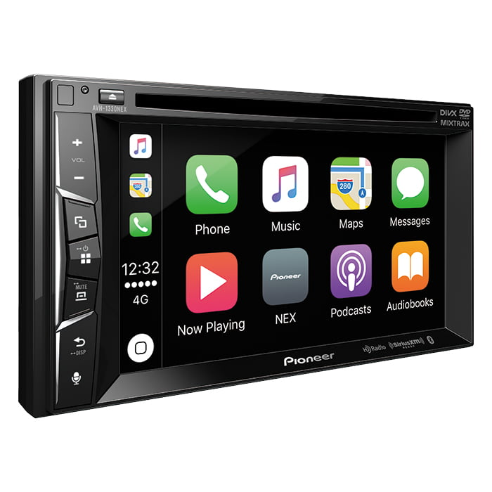 Car stereos with bluetooth for sale