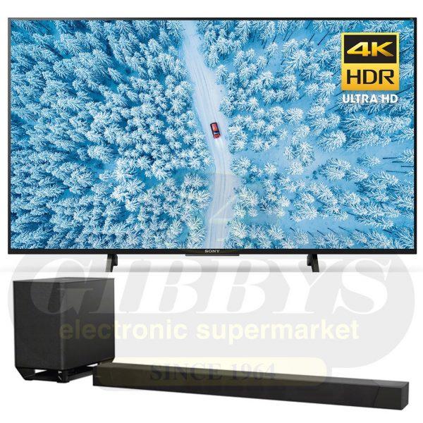 Sony KD-55X800E - HTST5000