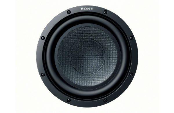 "Sony XS-GSW101 10"" MRC Honeycomb Subwoofer"