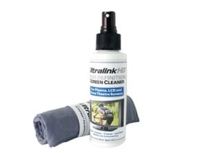 Ultralink HDSC20 HD-Screen Cleaner Kit