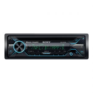 Sony MEX-N5200BT Bluetooth and CD receiver