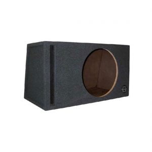 "Bassworx SWP10B 10"" Subwoofer Enclosure"