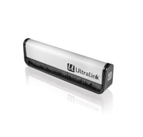 Ultralink ULP10 Anti-Statis Carbon Fiber Record Brush