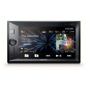 "Sony XAVV631BT 6.2"" Bluetooth Media Receiver"