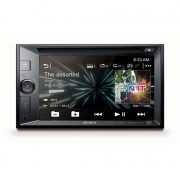 "Sony XAV-W651BTN 6.2"" Bluetooth DVD receiverv"