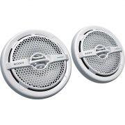 "Sony XS-MP1611 Marine 6.5"" Dual Cone Speakers"