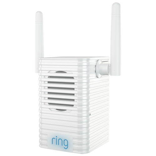 Ring Chime Pro Wi Fi Extender And Indoor Chime For Ring