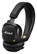 Marshall Mid Bluetooth Headphones - Black