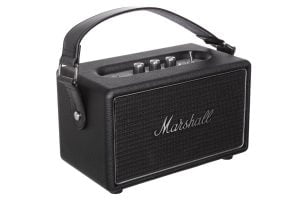 Marshall Kilburn Portable Bluetooth Stereo Speaker - Steel