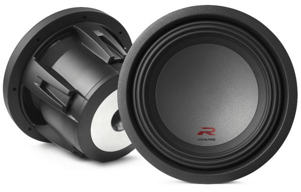 Alpine R-W10D4