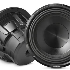 Alpine X-W10D4