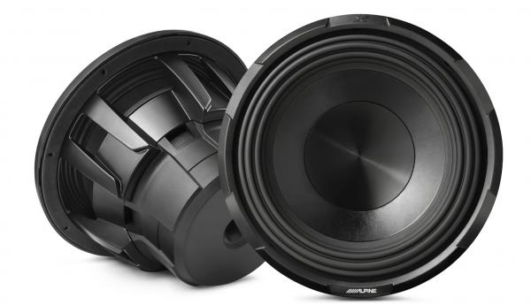 Alpine X-W12D4