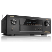 Denon AVR-X3400H receiver
