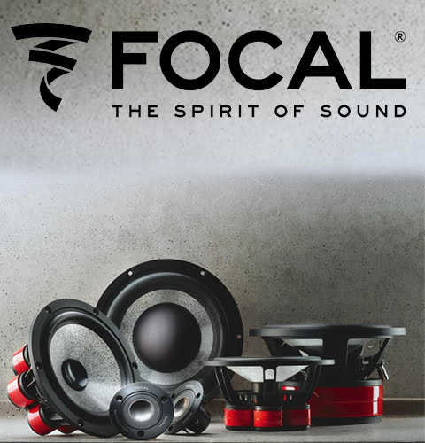 Focal Car audio Sale Banner-Mobile