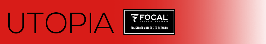 Focal Utopia Intro