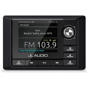 JL Audio MM100s-BE - marine digital media receiver