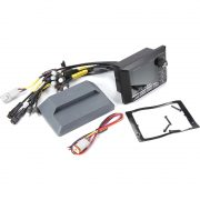 JL Audio MM100s-BE parts