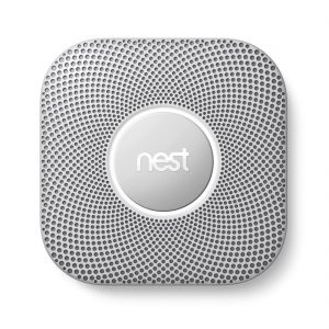 Nest S3003LWEF Wired