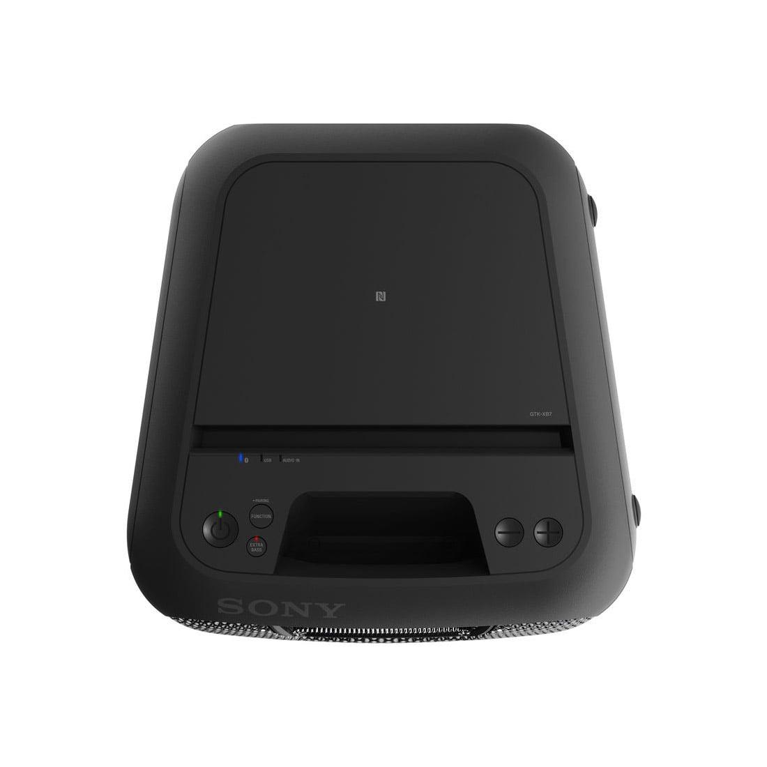 Sony GTK-XB7 High-Power Home Audio System w/ BLUETOOTH ...