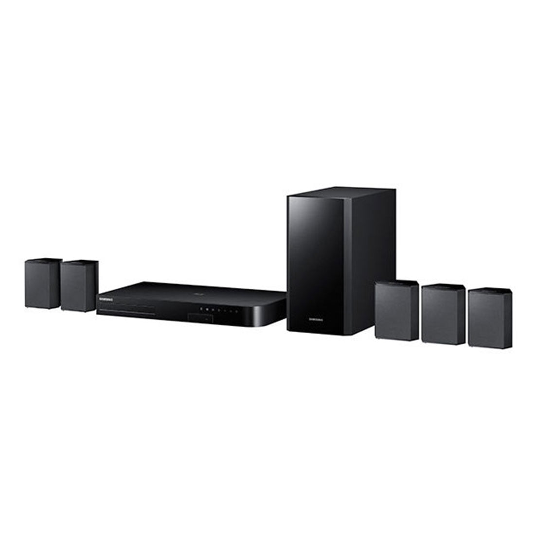 samsung ht j4500 home theater system. Black Bedroom Furniture Sets. Home Design Ideas