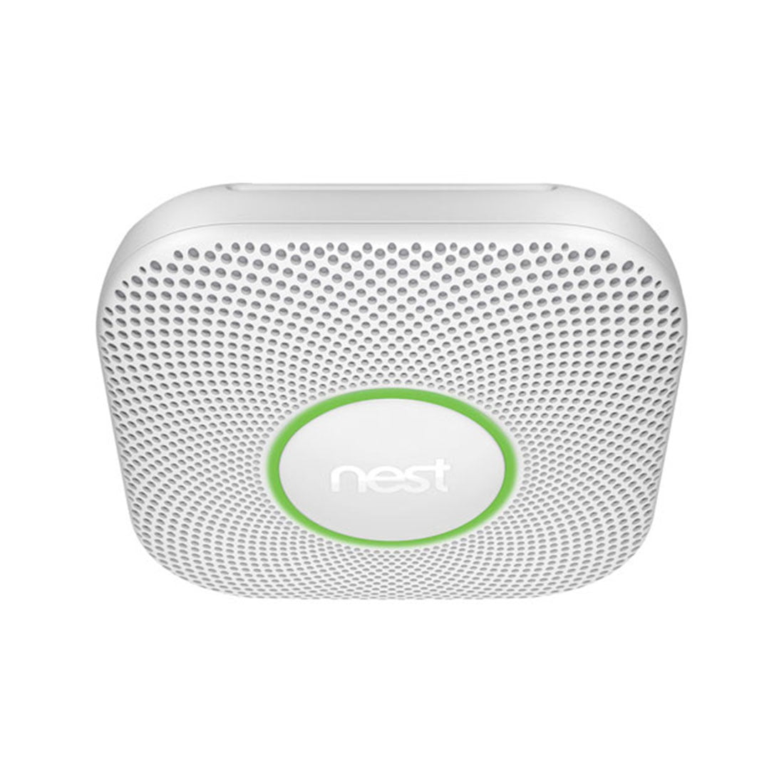 Nest Protect Wi Fi Smoke Amp Carbon Monoxide Alarm Wired
