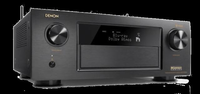 Denon AVRX4400H