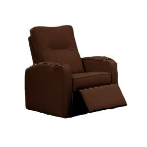 Palliser Impulse 1R Manual Recliner - Champion Java