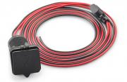 JL Audio XMD-USBCHG-2X-PNL